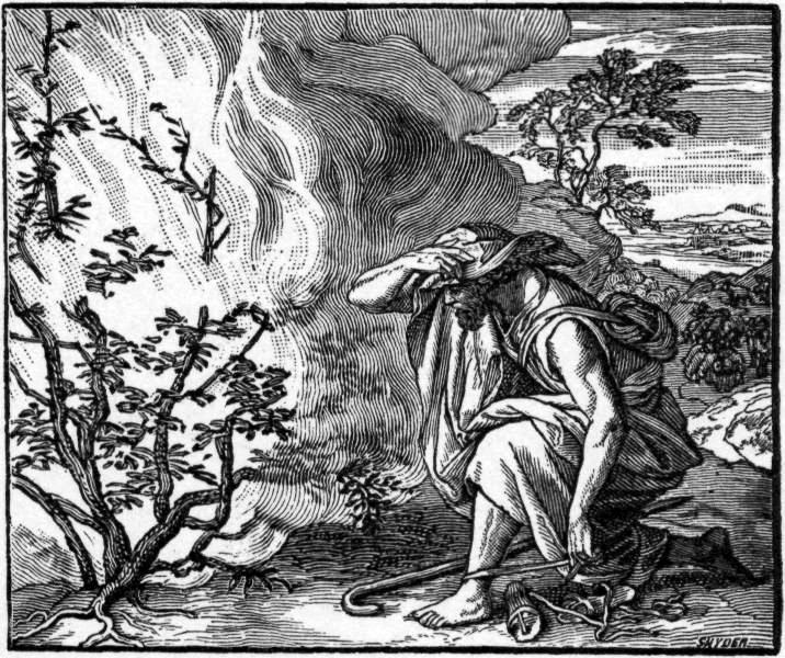 Foster_Bible_Pictures_0060-1_Moses_Sees_a_Fire_Burning_in_a_Bush